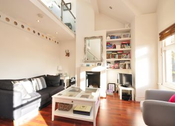 Thumbnail 2 bed flat for sale in Cranbrook Road, London