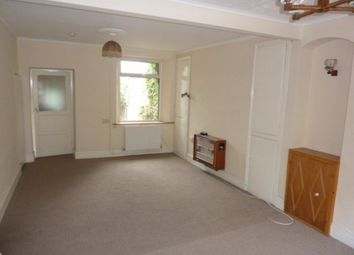 Thumbnail 3 bed terraced house to rent in Station Terrace, Dowlais, Merthyr Tydfil
