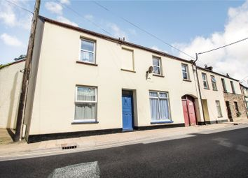 Thumbnail 2 bed flat for sale in High Street, Combe Martin, Ilfracombe