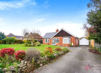 Thumbnail 2 bed bungalow for sale in East Road, West Mersea