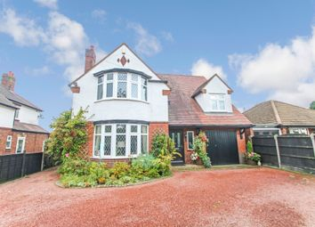 4 bed detached house for sale in Lutterworth Road, Nuneaton CV11
