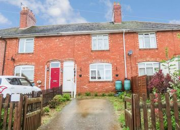 Thumbnail 3 bed terraced house for sale in Middle Street, Rippingale, Bourne