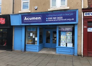 Thumbnail Retail premises to let in 20 Church Street, Seaham