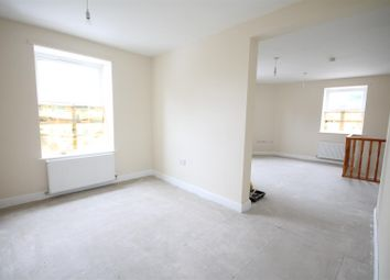 Thumbnail 2 bed flat for sale in Gibbon Street, Bishop Auckland