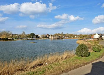 Thumbnail 4 bed link-detached house for sale in Slipper Road, Emsworth, West Sussex