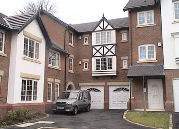 Thumbnail 2 bed flat to rent in Oliver Fold Close, Worsley, Manchester