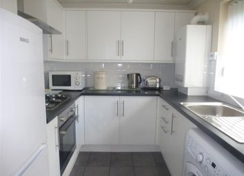 Thumbnail 2 bed flat to rent in St. Marys Close, Plympton, Plymouth