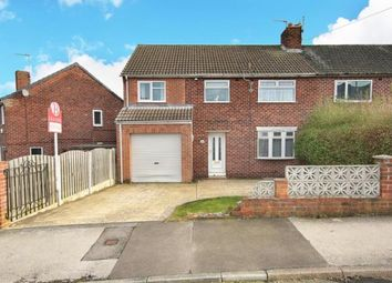 Thumbnail 4 bed end terrace house for sale in Blackthorn Avenue, Bramley, Rotherham, South Yorkshire