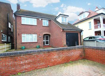 Thumbnail 4 bed detached house for sale in Trafalgar Road, Clacton-On-Sea