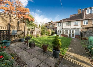 Thumbnail 3 bed semi-detached house for sale in Dale Green Road, London