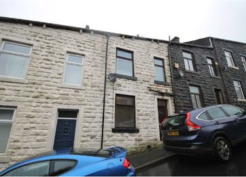 Thumbnail 3 bed terraced house to rent in Cooper Street, Bacup, Lancashire