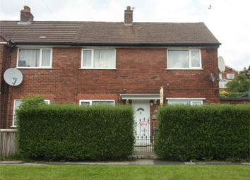 Thumbnail 2 bed semi-detached house for sale in Brunswick Avenue, Horwich, Bolton