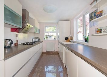 Thumbnail 3 bed terraced house to rent in Goodenough Road, Wimbledon