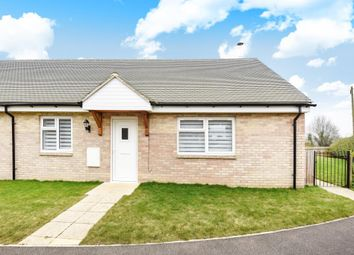 Thumbnail 2 bed detached bungalow for sale in Steeple Aston, Oxfordshire