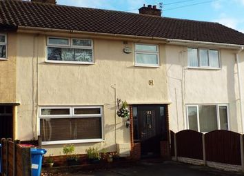Thumbnail 3 bed terraced house for sale in Ellesmere Street, Little Hulton, Manchester, Greater Manchester