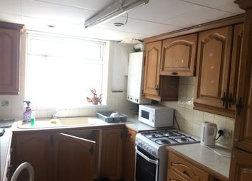 Thumbnail 3 bed flat for sale in Hudson Road, Harlington