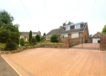 Thumbnail 4 bed semi-detached house for sale in Vicarwood Avenue, Holbrook, Belper