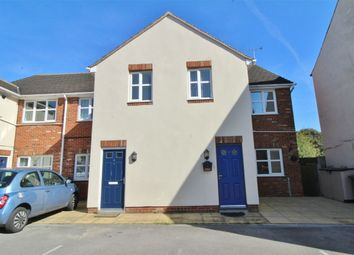 Thumbnail 2 bed flat for sale in Pepper Tree Court, Pepper Street, Hoyland, Barnsley, South Yorkshire