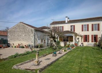 Thumbnail 4 bed property for sale in Cresse, Charente-Maritime, France