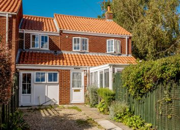 Thumbnail 3 bed semi-detached house for sale in Overy Road, Burnham Market, King's Lynn, Norfolk