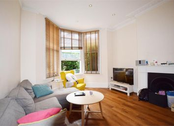 Thumbnail 2 bed flat to rent in Hemstal Road, West Hampstead, London