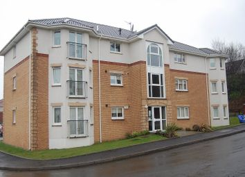Thumbnail 2 bed flat for sale in Willowbank Gardens, Bonhill, Alexandria