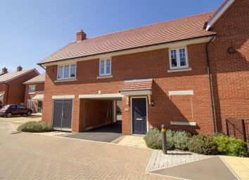 Thumbnail 2 bed detached house for sale in Saunders Field, Kempston, Bedford