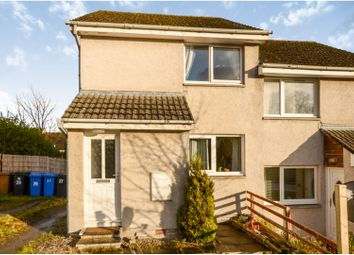 Thumbnail 1 bed flat for sale in Highfield Avenue, Inverness
