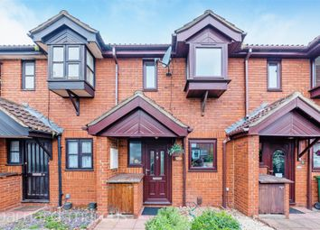 Thumbnail 2 bed terraced house for sale in Petersham Terrace, Richmond Green, Beddington, Croydon