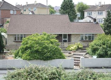 Thumbnail 3 bed detached bungalow for sale in Whitchurch Lane, Bishopsworth, Bristol
