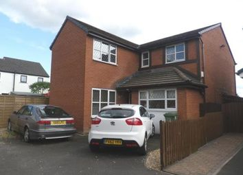 Thumbnail 5 bed detached house for sale in Balmoral Close, Penrith, Cumbria