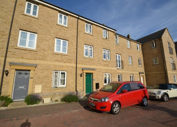 Thumbnail 4 bed town house for sale in Chapman Place, Colchester