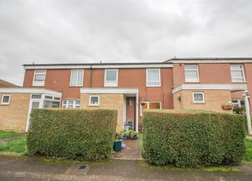 3 bed terraced house for sale in Mallows Green, Harlow CM19