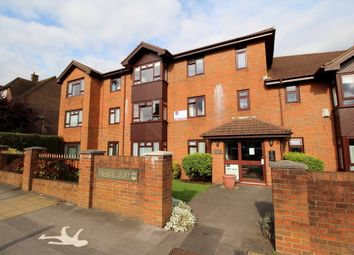 Thumbnail 1 bed property for sale in Francis Court, Worplesdon Road, Guildford