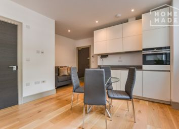 Thumbnail Studio to rent in Zenith House, Seven Sisters