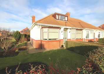 Thumbnail 5 bed bungalow for sale in Northfield Gardens, South Shields, Tyne And Wear
