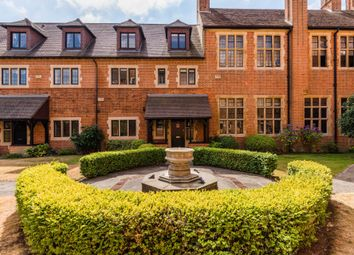 Thumbnail 4 bed property for sale in Oldfield Wood, Woking, Surrey