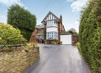 Thumbnail 3 bed semi-detached house for sale in Coleshill Road, Hodge Hill, Birmingham
