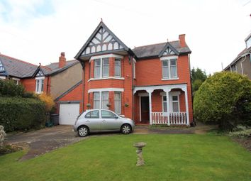 Thumbnail 4 bed detached house for sale in Kings Road, Rhos On Sea, Colwyn Bay