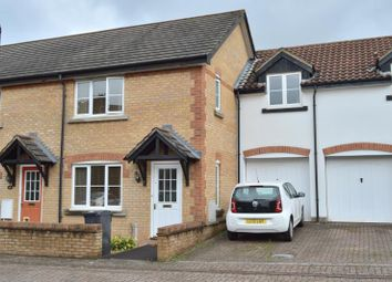 Thumbnail 2 bed terraced house to rent in Standfast Place, Taunton, Somerset