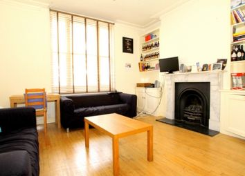 Thumbnail 3 bedroom flat to rent in Westbourne Road, London
