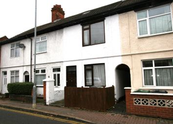 Thumbnail 3 bed terraced house for sale in Moor Lane, Loughborough