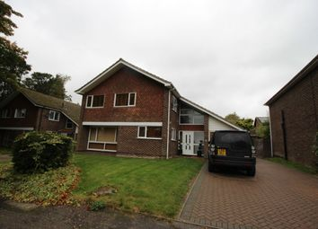 Thumbnail 4 bedroom detached house to rent in Fairlight Cross, New Barn, Longfield