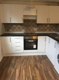 Thumbnail 1 bedroom flat to rent in Pegasus Avenue, Carluke, South Lanarkshire