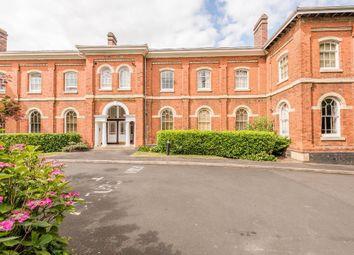 Vernon Road, Edgbaston, Birmingham B16. 2 bed flat for sale