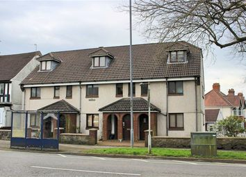 Thumbnail 3 bed flat for sale in Glanmor Road, Sketty, Swansea