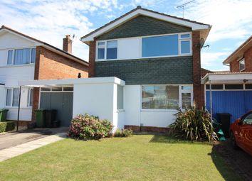 Thumbnail 3 bed detached house for sale in 4 Down Leaze, Alveston