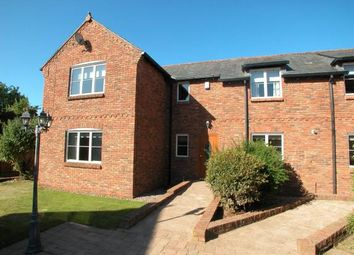 Thumbnail 2 bed semi-detached house for sale in The Courtyard, Parkgate House, The Parade, Parkgate, Neston
