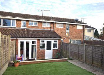 Thumbnail 3 bed semi-detached house for sale in Cherry Garden Lane, Newport, Saffron Walden