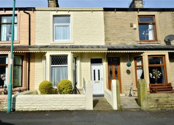 Thumbnail 2 bed terraced house for sale in Bury Street, Oswaldtwistle, Accrington
